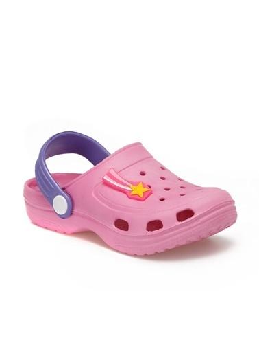 Kinetix Sandalet Pembe